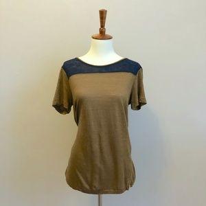 Madewell Tops - Madewell Tee Shirt